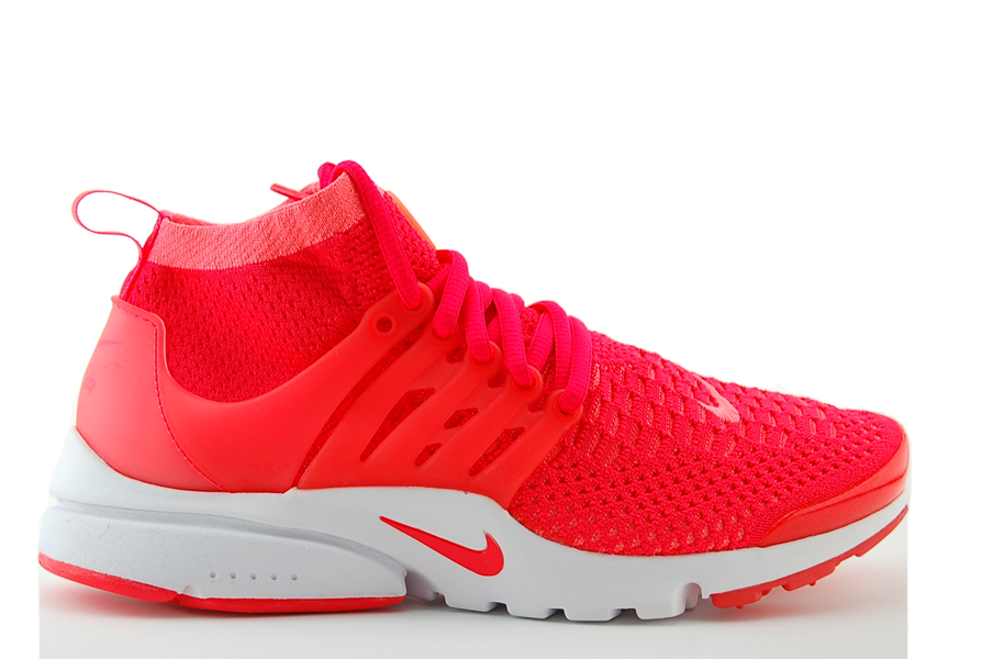Nike W Air Presto Flyknit Ultra Sneakers Damen Schuhe NEU
